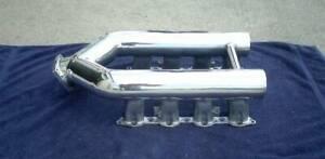 1UZ  VVTi 2UZ 3UZ UZFE V8 Toyota - Lexus Alloy Inlet / Intake Manifold