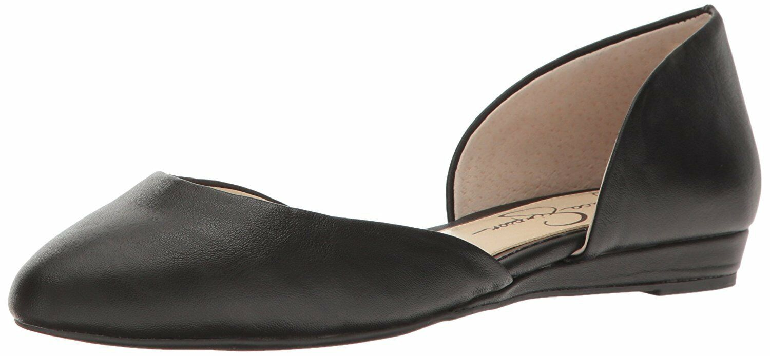 Jessica Simpson para mujer mujer mujer luvinia Ballet Flat-Pick talla Color.  mejor reputación
