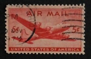 Timbres-USA-n-us-PA-33