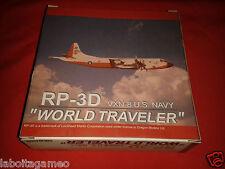 """DRAGON WINGS RP-3D VXN-8 US. NAVY """"WORLD TRAVELER"""" AVION MODEL 1:400 SCALE"""