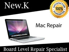 "WATER/LIQUID DAMAGE REPAIR SERVICE *PROFESSIONAL* 13"" Macbook Pro Logicboard"