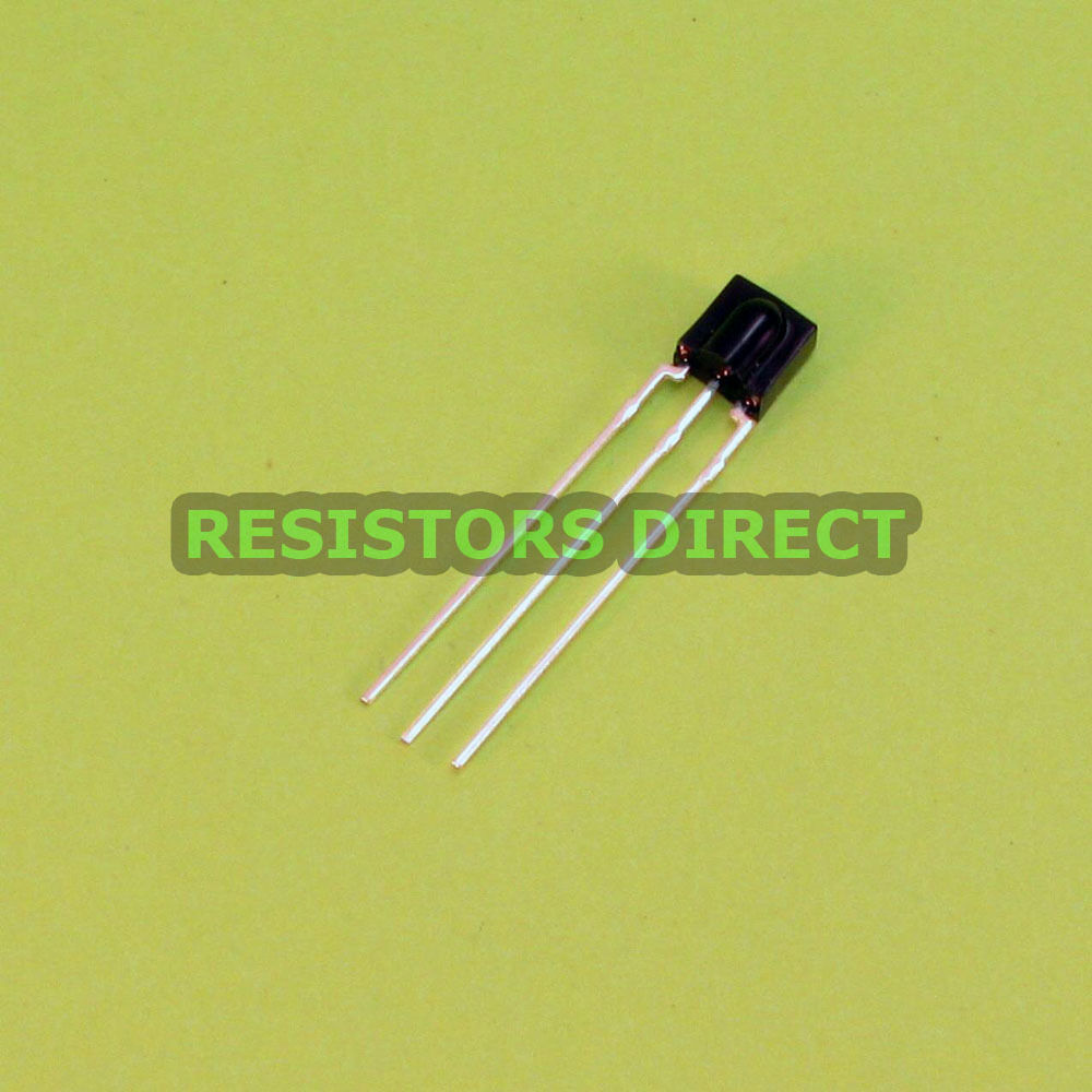2pcs Digital 38KHz IR Receiver For Arduino Compatible NEW