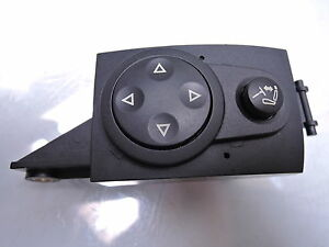 VW-PHAETON-3D-SCHALTER-LENKSAULE-LENKUNG-3D0953551-HX14