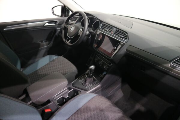 VW Tiguan 2,0 TDi 150 IQ.Drive DSG - billede 5