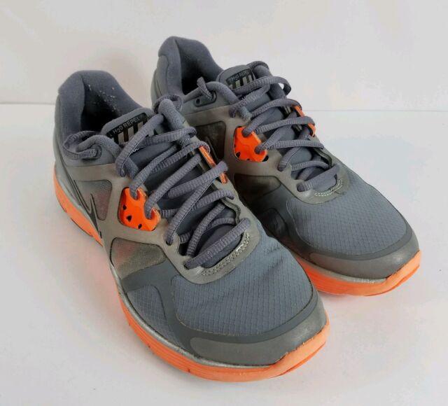 f8519806b112 NIKE LUNARGLIDE 3 Women s Running Shoes Men s 6 Womens 7.5 H2O Repel  472540-008