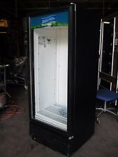true gdm 12 commercial glass door beersoda cooler merchandiser - Beer Merchandiser