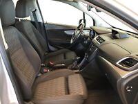Opel Mokka 1,7 CDTi 130 Cosmo eco,  5-dørs