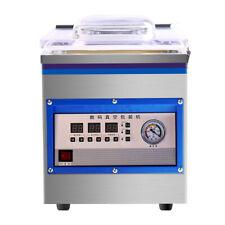 Vacuum Chamber Sealer Vacuum Food Sealing Machine Commercial Packing Machine