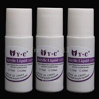 Wholesale Acrylic Liquid Monomer For Diy Nail Art Powder Tool 1 To 5pcs Choose