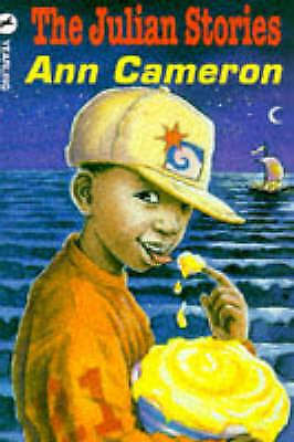 Cameron, Ann, The Julian Stories, Very Good Book