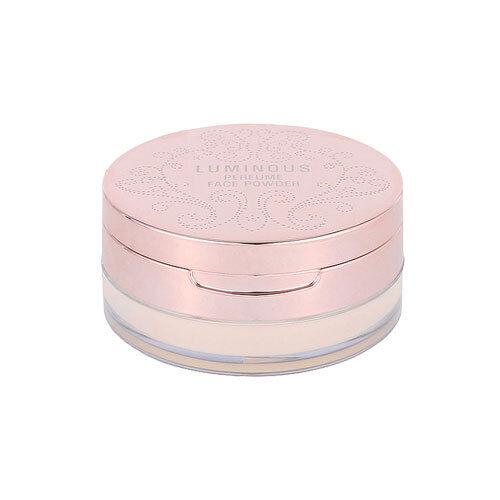 [TONYMOLY] Luminous Perfume Face Powder 15g - #01 Light Pinky Pearl Beige