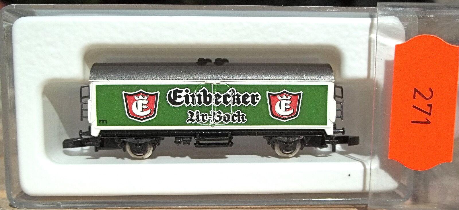 EINBECKER ur-bock, kolls 87035 Märklin 8600 ESCALA Z 1/220 271