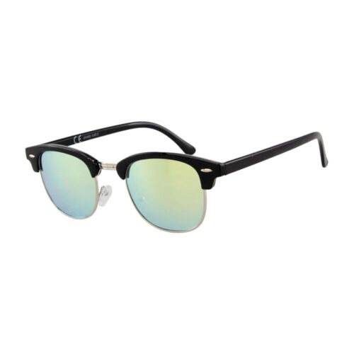 BM • Unisex Sonnenbrille Clubmaster Style Retro Sonnenbrillen Classic Club 7017