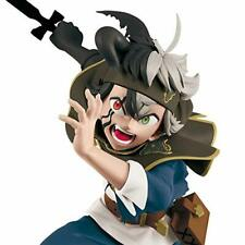 Banpresto Black Clover Anime DXF Figure Toy Black Bull Magic Knight Asta BP19962