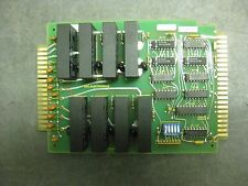 GIDDINGS AND LEWIS 501-03437-02 502-02960-01 board