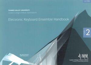 Lcm Clavier Ensemble Handbook Niveau 2-afficher Le Titre D'origine Un Enrichit Et Nutritif Pour Le Foie Et Les Rein