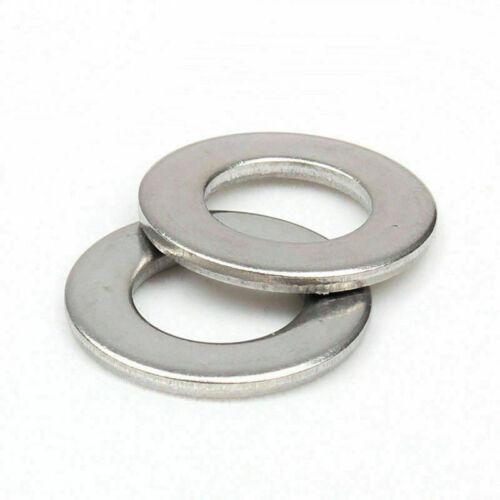 1//4-20,5//16-18UNC pouces 304 Acier Allen Socket Cap Head Vis Boulons de noix de rondelles