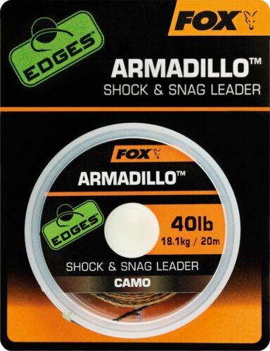 Board 1 Fox Edges Terminal Tackle /& Accessories Range