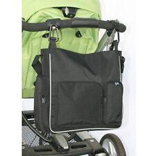 Practical Stroller Pram Pushchair Clip Hooks Shopping Bag Hook Stroller Holder W