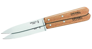 Couteaux de table office OPINEL X2 INOX FRANCE