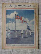 The War Illustrated #150 (Tunisia, Burma, Malta, Kharkov, Fleet Air Arm WW2 RAF)