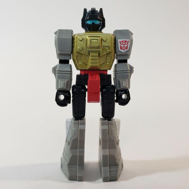 1989 Transformers Action Masters GRIMLOCK 3.5