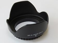 Lens Hood Flower 58mm for Nikon AF-S Nikkor 35mm f/1.8G