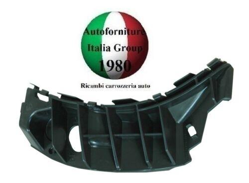 STAFFA GUIDA PARAURTI ANTERIORE ANT DX PEUGEOT 107 05/>09 2005/>2009