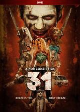 31 (DVD, 2016)