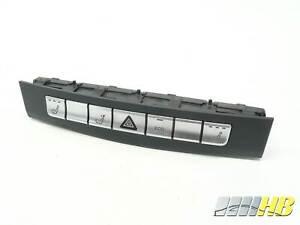 Sitzheizung-Schalter-Schalterblock-Mercedes-E-Klasse-W212-Mopf-A-2129052201
