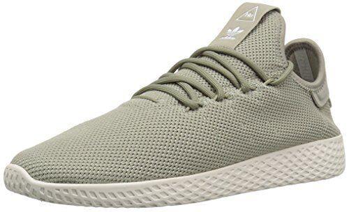 Adidas Originals CQ2298 Unisex-Kids PW Tennis hu J Sneaker- Choose SZ color.
