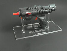 1 x Vintage ROTJ Kenner Biker Scout Display Blaster Stand - Star Wars