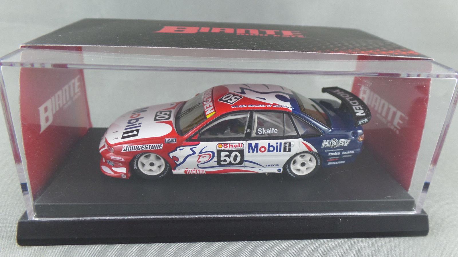 Mark Skaife Holden VS Commodore 1998 ATCC 1 64 Scale B640402A