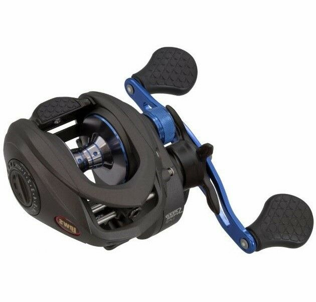 Lew's SSN1SHL Inshore Speed Spool Inshore SSN1SHL LFS Reel - Left Hand, 7.5:1 Speed Retrieve 8ebc7d