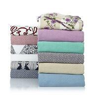 Jeffrey Banks Egyptian Cotton Summer Blanket - - Choose Color And Size