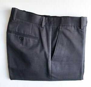 VINCE Pants, 33 x 32, Dark Gray, 100% Cotton, Excellent Condition