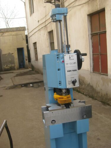 Grass Main Gear Box Spindle 00203-01  for Boring Machine