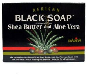 Madina-African-Black-Soap-Shea-Butter-and-Aloe-Vera-3-5-oz-Pack-of-2