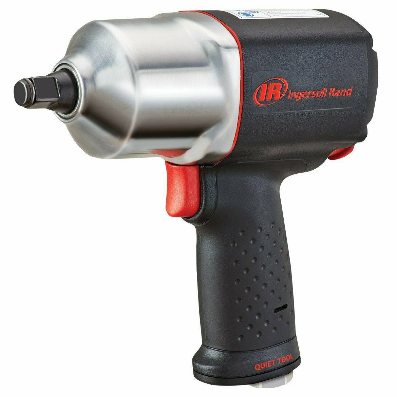 Ingersoll-Rand IR2135QXPA 1/2-Inch Impactool Series Pneumatic Imapct Driver. Buy it now for 229.95