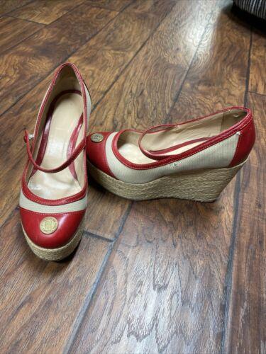 Fendi Wedge Shoe