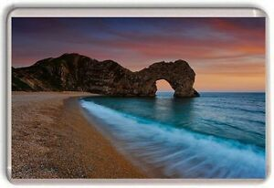 Image is loading Durdle-Door-Dorset-Fridge-Magnet-02 & Durdle Door Dorset Fridge Magnet 02 | eBay