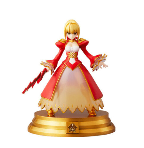 Fate Grand Order Duel FGO Collection Figure Fourth Release Anime Blind Box Vol.4