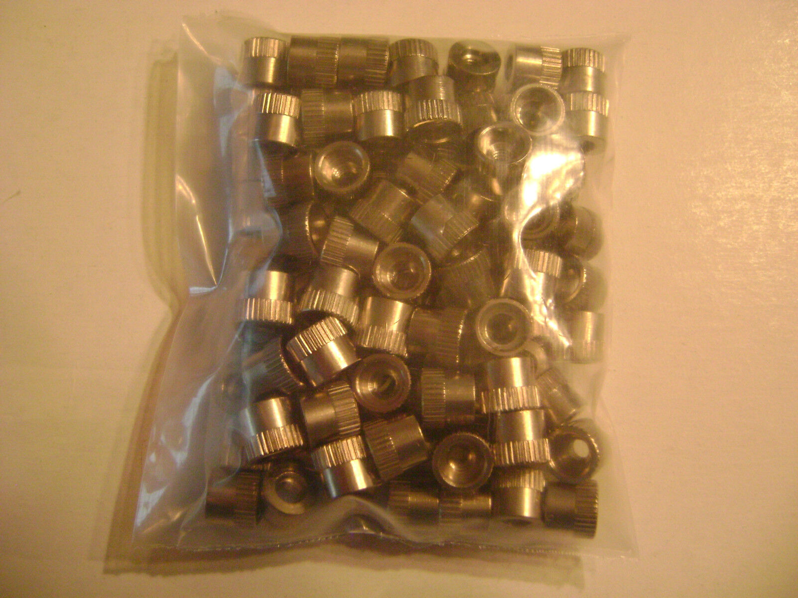 Lionel T-160 Transformer Binding Nuts (pkg. of 100)