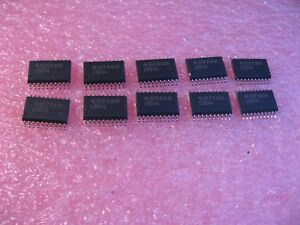 74LS244-Texas-Instruments-IC-TTL-Octal-Buffer-SOIC20-74244-NOS-Qty-10