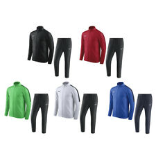 Nike Academy 18 Trainingsanzug Woven Präsentationsanzug