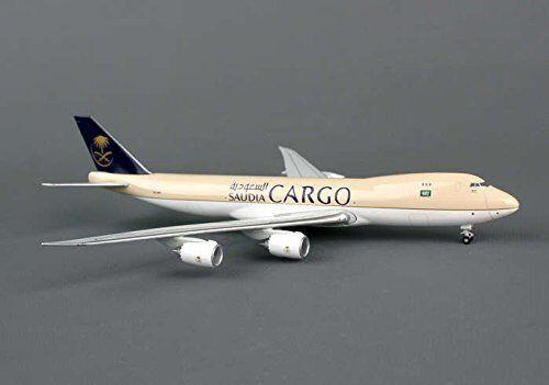Hogan Wings 5453, 5453, 5453, Boeing 747-8F, Saudi Cargo, Nonflex Wings HZA14, 1 400 bd8876