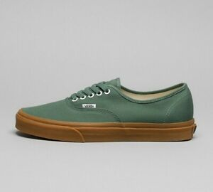Trainer Mens Mens Authentic Vans Trainer Authentic Vans Mens 0PFqIC