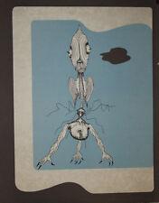 L'epigone : Lithographie de Felix LABISSE