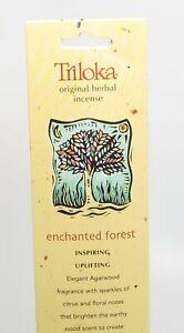 Enchanted Forest Incense Burner