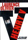 Criterion Collection Henry V (1944) DVD Region 1 037429128527